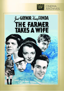"""The Farmer Takes a Wife , George """"Slim"""" Summerville"""