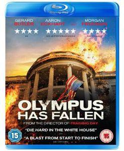 Olympus Has Fallen [Import]