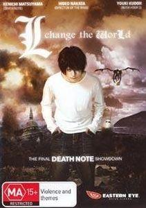 L-Change the World [Import]