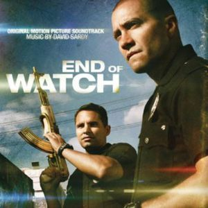End of Watch [Import]