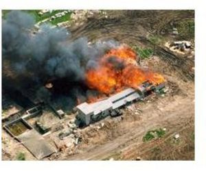 American Justice: ATTACK AT WACO