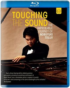 Touching the Sound: Improbable Journey of Nobuyuki