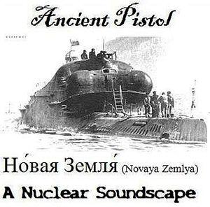 Novoya Zemlya