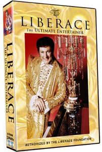 Liberace: The Ultimate Entertainer , George Gobel