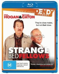 Strange Bedfellows [Import]