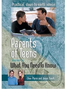 Parents of Teens: Here's What You Need