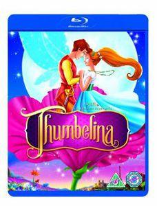 Thumbelina [Import]