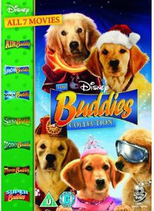 Buddies Collection [Import]