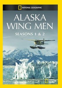 Alaska Wing Men Seasons 1 & 2
