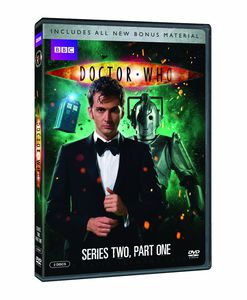 Doctor Who: Series Two - Part One