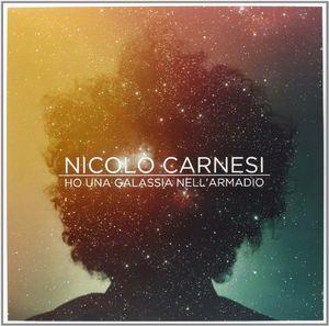 Ho Una Galassia Nell'armadio [Import] , Nicolo Carnesi
