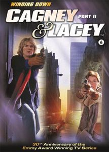 Cagney and Lacey: Season 6 Part 2