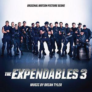 The Expendables 3 (Original Soundtrack)
