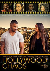 Hollywood Chaos