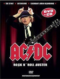 Rock N'roll Buster