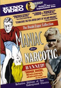 Maniac /  Narcotic