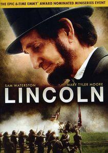 Gore Vidal's Lincoln