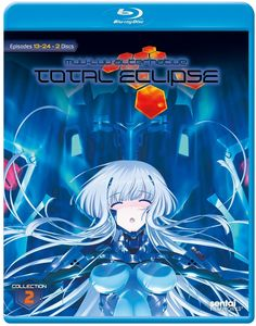 Muv-Luv Alternative: Total Eclipse 2