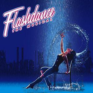 Flashdance: Musical (Original Soundtrack) [Import]