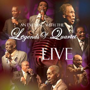 An Evening With the Legends of Quartet