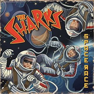 Space Race EP: Limited [Import] , Sharks