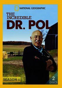 The Incredible Dr. Pol: Season 6