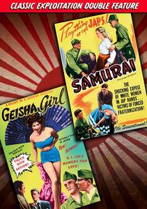 Samurai (1945) /  Geisha Girl (1952)