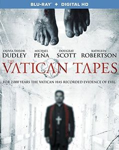 The Vatican Tapes