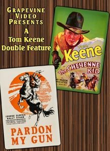 Pardon My Gun (1930) /  The Cheyenne Kid (1933)