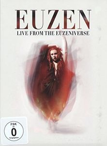 Live from the Euzeniverse [Import]