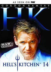 Hell's Kitchen: Season 14