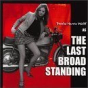 Last Broad Standing