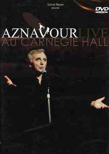 Live Au Carnegie Hall [Import]
