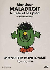 M. Bonhomme Monsieur Maladroit [Import]