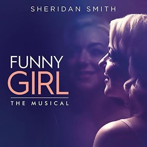 Funny Girl (Original London Cast Recording) [Import]