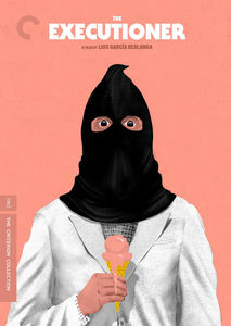 The Executioner (Criterion Collection)