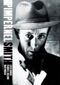 """""""Pimpernel"""" Smith , Leslie Howard"""