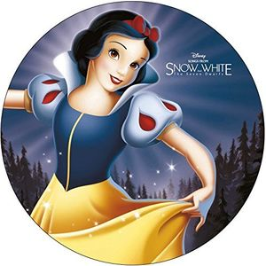 Songs From Snow White & Seven Dwarfs (Picture) [Import]