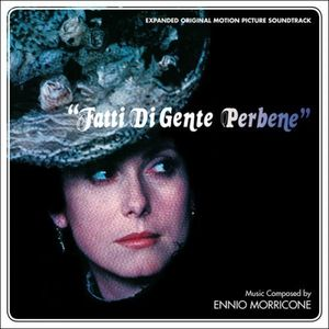 Fatti Di Gente Perbene (Original Soundtrack) [Import]