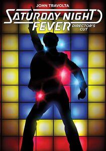 Saturday Night Fever (Director's Cut)