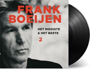 Het Mooiste & Het Beste 2 [Import] , Frank Boeijen