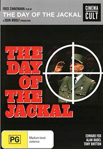 Day of the Jackal [Import]