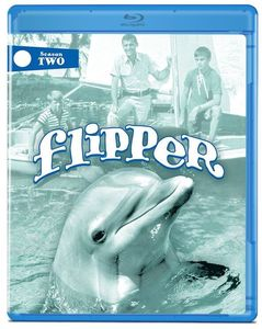 Flipper: Season Two , Brian Kelly