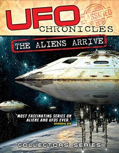 Ufo Chronicles: Aliens Arrive