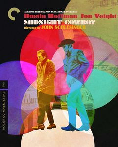 Midnight Cowboy (Criterion Collection) , Dustin Hoffman