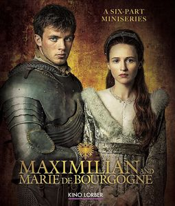 Maximillian and Marie de Bourgogne