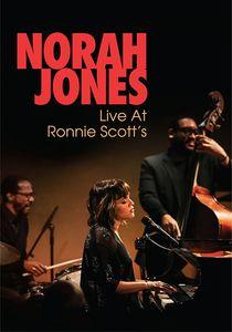Live At Ronnie Scott's , Norah Jones