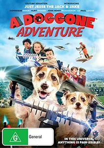 Doggone Adventure [Import]