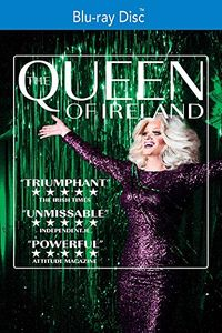 Queen of Ireland