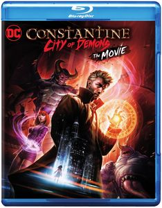 Constantine: City of Demons: The Movie (DC)